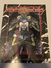 Storytellers Secrets By White Wolf