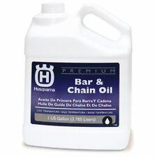 Husqvarna Gallon Conventional Bar Chain Oil Brand Chainsaw Special Economical
