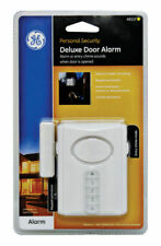 GE 45117 Personal Security Deluxe Door Alarm NEW IN BOX GR8 BUY FOR HOLIDAY SHOP