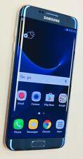 Samsung Galaxy S7 Edge G935 Black Unlocked Smartphone