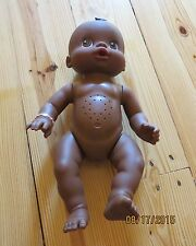 BABY ALIVE Anotomically correct GIRL 2006 Wets and Wiggles Doll