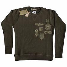 Dsquared2 Sweatshirt schwarz III Größe S Gr. M Gr. L Gr. XL Gr. XXL