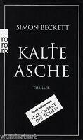 *- Kalte ASCHE - Simon BECKETT  tb  (2009)