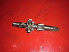 93-00 Honda Fourtrax TRX 300 2x4 ATV Transmission Gears with Shaft (69/44)