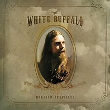 The White Buffalo - Hogtied Revisited [New CD] UK - Import