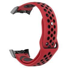 Correa de silicona para Samsung Gear Fit2 Pro R350, repuesto de correa de reloj