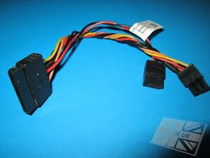 Dell Optiplex 3020 SFF SATA Power Cable Assembly 0M0HKP