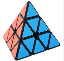 Pyraminx Rubik's Magic Cube Black Body
