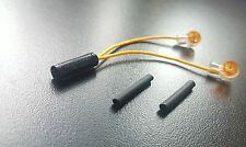 1 stück SRS Airbag Gurtstraffer Emulator Bypass Simulator Audi VW BMW Renault