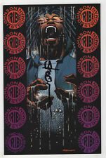 Tribe #2 (Sep 1993, Axis) [Signed by Larry Stroman] Todd Johnson X