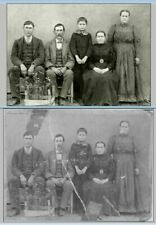 Photo restoration, retouching, more. USA artist, old or new photos.  Usually $5.