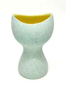 Fantastic Mid Century Australian pottery Vase MCP Mingay