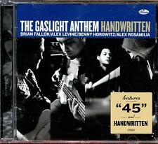 The Gaslight Anthem / Handwritten