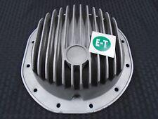 E-T FINNED ALUMINUM REAREND COVER DECAL GASSER MR GASKET REAR END ANSEN EELCO