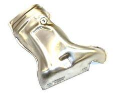 FIAT BARCHETTA < 09/2000 ANTERIORE TUBO di Scarico Scudo Termico BRAND NEW ORIGINALE