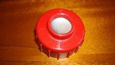 Trimmer Head Bump Knob Red Replaces HOMELITE #DA97910A ST385 Deere S1400 DC1600