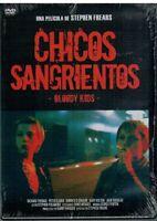 Chicos sangrientos (Bloody Kids) (DVD Nuevo)