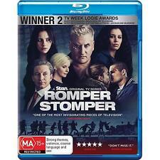 Romper Stomper: Season 1