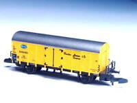 82562 Marklin Z-scale High Capacity Boxcar w/Brakeman's Platform
