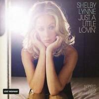Shelby Lynne : Just a Little Lovin' CD (2008) ***NEW*** FREE Shipping, Save £s
