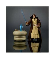 Star Wars Black Series Obi Wan SDCC 2016 Exclusive