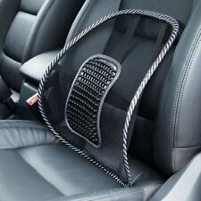 UK Seller Mesh Back Support Lumbar Lower Back Pain Relief Car Seat Office Seat