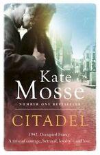 Citadel, Mosse, Kate, New