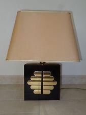 ancienne lampe bureau DISDEROT design desk light space age tischlamp
