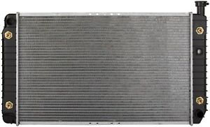 Visteon 9567/9540 Radiator