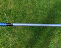 TENSEI BLUE CK 60 STIFF FLEX DRIVER Shaft - TAYLORMADE M1 M3 M6 SIM R15 SLDR Tip