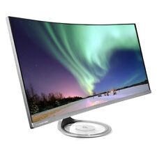 ASUS Designo MX34VQ Curved LED LCD / HDMI / Gaming Monitor / WARRANTY !!