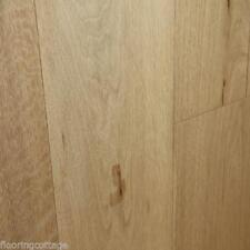 Engineered Oak Flooring 15mm x 4mm x190mm Raw Naked Oak Wood Veneer