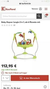 Baby Hopser