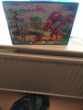 Playmobil Fairies boxed  age 4-10  9134