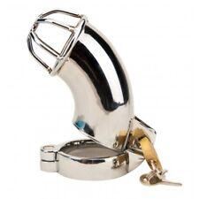 Dispositivo Cintura di Castità Uomo Impound EXHIBITION MALE