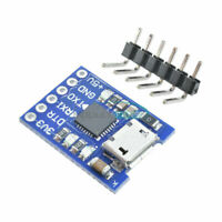 CP2102 MICRO USB to UART TTL Module Serial Converter STC Replace FT232 UK STOCK