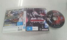 Tekken Tag Tournament 2 PS3 Game Used