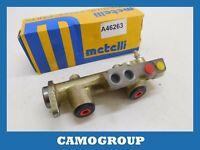 Pump Brakes Master Cylinder Brakes Metelli RENAULT 4 5 6 Rodeo 7701349537