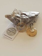 Swarovski Cubic Zirconia Fashion Earrings