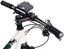 RICHTER Tahuna Dual Bike Mount Smartphone Fahrrad Halterung HR GRIP 230 139 11