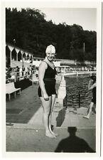 Alien, Mexiko, der Beweis, Orig.-Photo um 1930
