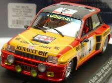 FLY A1204 RENAULT 5 TURBO TOUR DE FRANCE AUTO 1970, #4 1/32 SLOT CAR