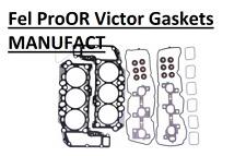 Cylinder Head Gasket Set FOR Dodge Jeep Mitsubishi Ram
