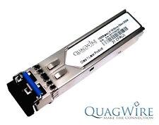 MGBLX1 Cisco Compatible 1000BASE-LX SFP Transceiver