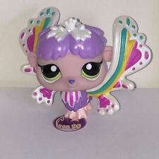 Littlest PetShop ELFE FEERIQUE 2721 O03 RAINBOW MISTY MORNING Pet Shop