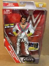 Wwe Elite Collection Flashback Series 49 Brutus The Barber Beefcake Figure New