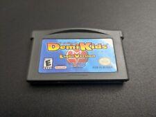 DemiKids Light Version Demi Kids Atlus Nintendo Game Boy Advance NRMT authentic
