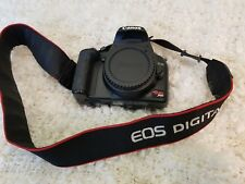 Canon EOS 450D/Rebel XSi 12.2MP Camera-Black (Body Only) + batterie supplémentaire