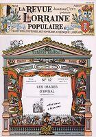 LA REVUE LORRAINE POPULAIRE - JEAN-MARIE CUNY - N° 12 / OCTOBRE 1976