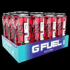 G Fuel Energy 12/16oz - Pewdiepie